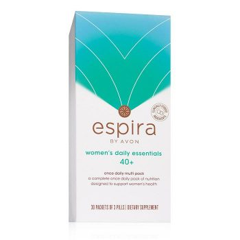Avon Representative Spanish, Spanish, Espanol, O'Fallon, Illinois, Representative, Avon Repersentative in O'Fallon, Avon, Representative, Consultant, Espira, Espira Health, Avon Espira, Vitamins, Gym, Workout, Protein, Supplements, Fitness,O'Fallon Avon, O'Fallon Espira, O'Fallon Vitamin Shoppe, O'Fallon Avon Representative,Avon-espire-essentials-vitamins-age-40