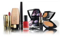 Avon Independent Sales Representatives