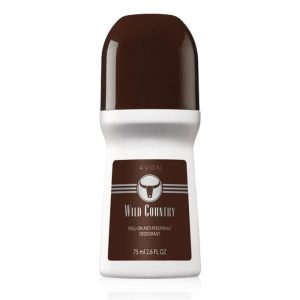 Wild Country Bonus Size Roll-On Antiperspirant Deodorant, Avon, Wild Country, Mens, Cologne, After Shave